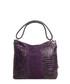 Botte Donato purple leather shopper Sale - pia sassi Sale