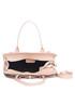 Monte Cairo pink leather shopper bag Sale - pia sassi Sale