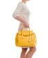 Ventotto yellow leather grab bag Sale - mia tomazzi Sale