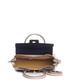 Pomarance powder leather shopper Sale - lucca baldi Sale