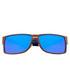 Stratus brown & blue sunglasses Sale - breed Sale
