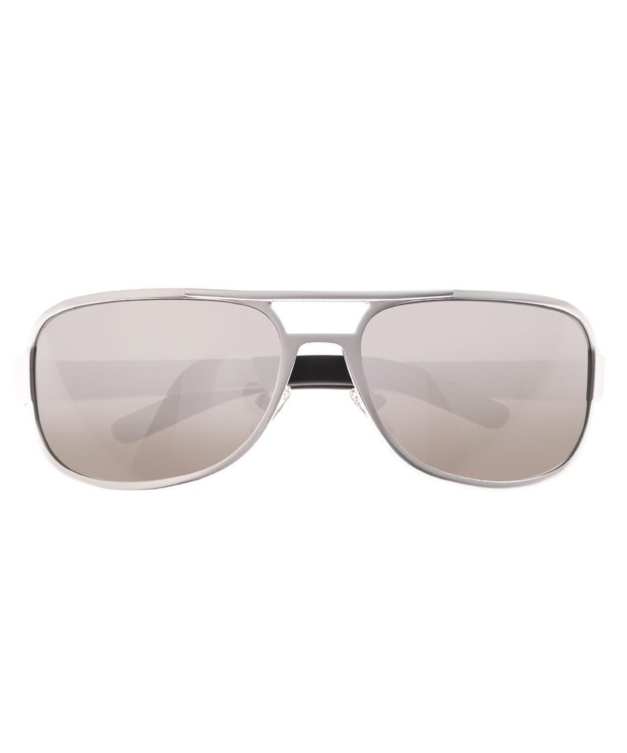 Xander silver-tone sunglasses Sale - breed