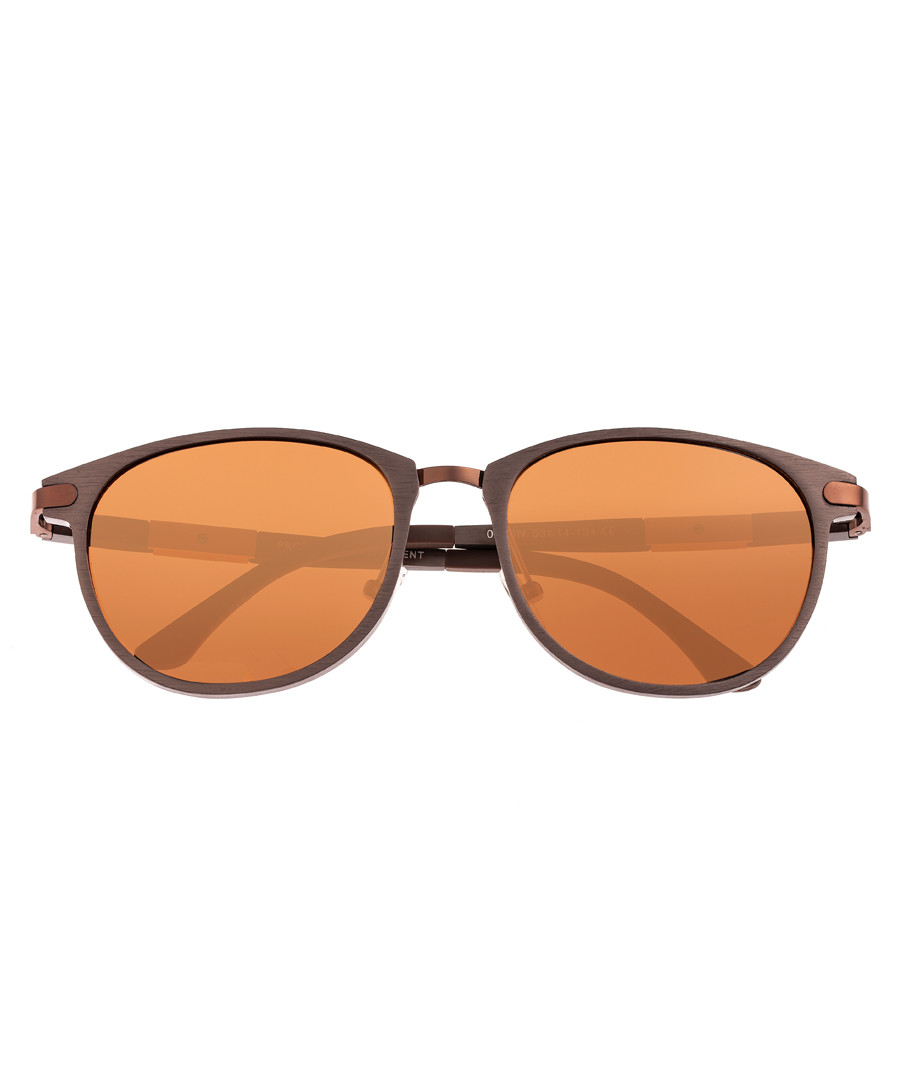 Orion brown sunglasses Sale - breed