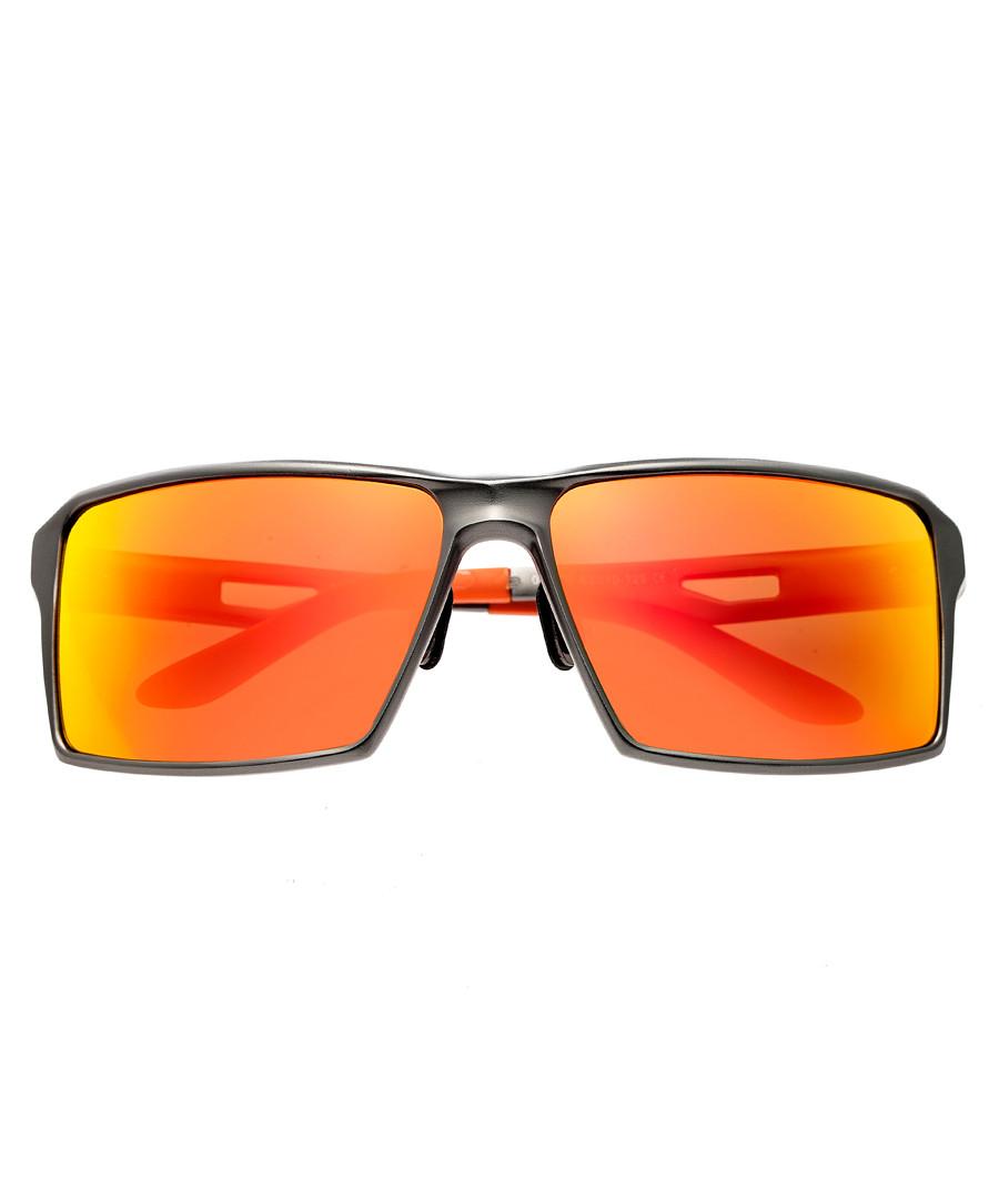 Centaurus gunmetal & fire sunglasses Sale - breed