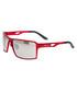 Centaurus red & silver-tone sunglasses Sale - breed Sale