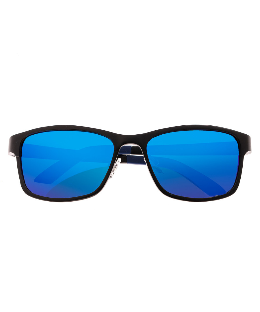 Hydra black & blue sunglasses Sale - breed