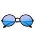 Corvus black & blue sunglasses Sale - breed Sale