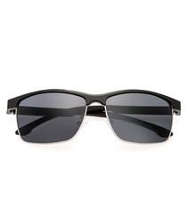 Bode black sunglasses