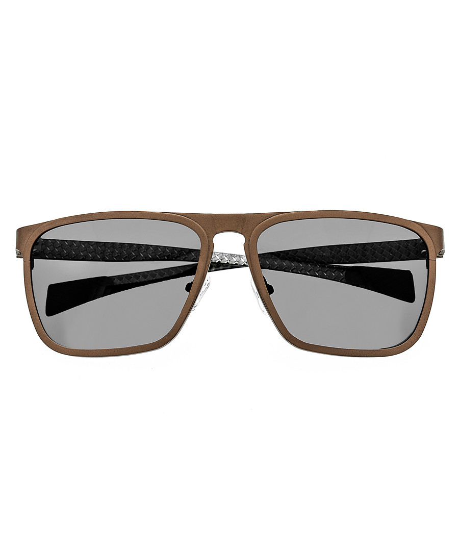 Capricorn brown & black sunglasses Sale - breed