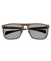 Capricorn brown & black sunglasses