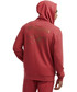 red pure cotton zip hoodie Sale - true religion Sale