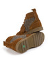 Orin tan suede brogue boots Sale - kickers Sale