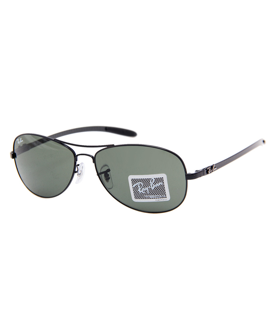 aviator carbon fibre sunglasses Sale - Ray Ban