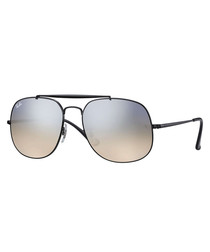 general black sunglasses