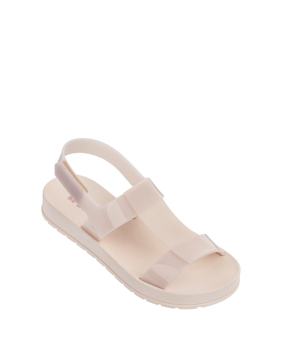 Ever ash rubber sandals Sale - zaxy