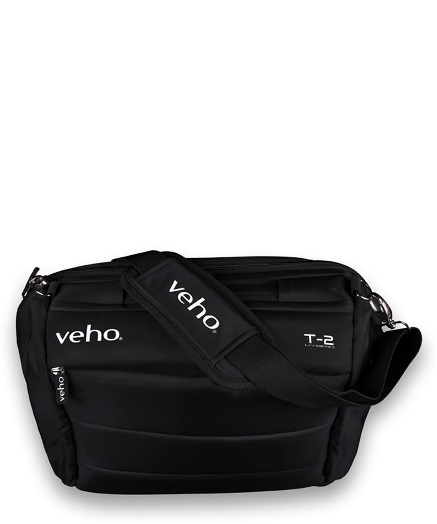 Veho T2 Hybrid black padded rucksack Sale - veho