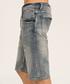 stone wash cotton shorts Sale - true prodigy Sale