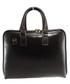 Cocoa leather satchel bag Sale - Chicca Borse Sale