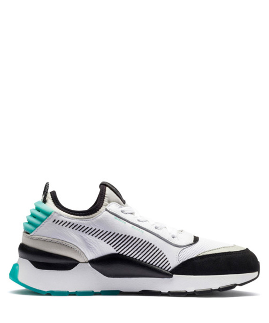 RS-0 Re-Invention leather sneakers Sale - puma