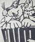 Puma X Staple limestone cotton T-shirt Sale - puma Sale
