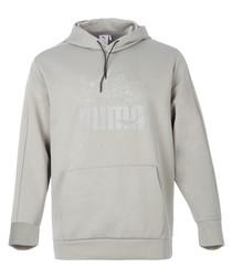 Puma X Staple T7 limestone hoodie
