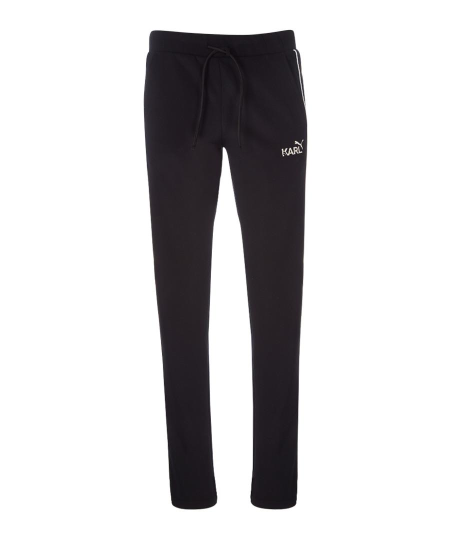 Puma X Karl T7 black leggings Sale - puma
