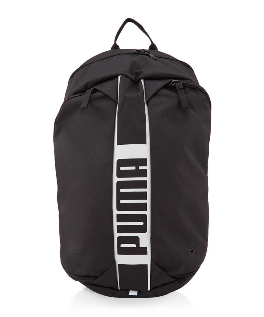 Puma Deck II black backpack Sale - puma