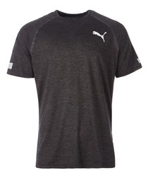 Bnd Tech grey marl T-shirt
