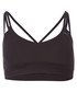 Strappy black sports bra Sale - puma Sale