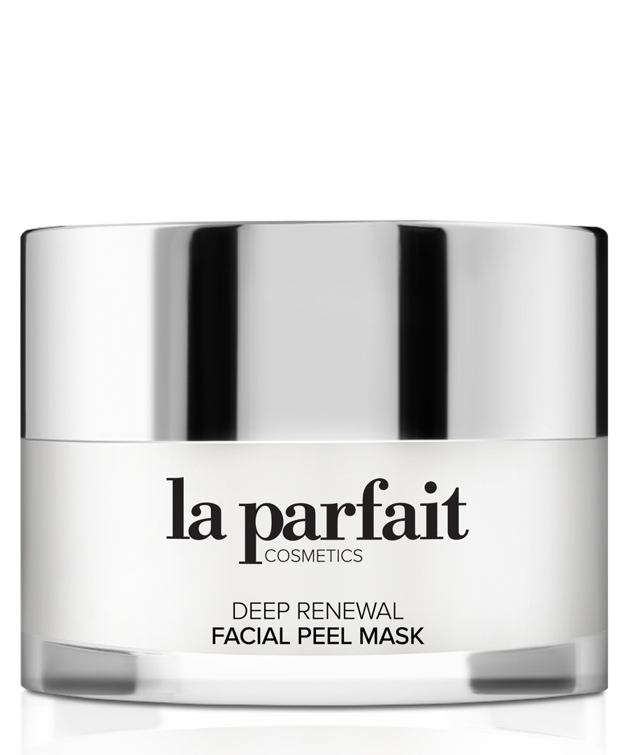deep renewal peel mask Sale - la parfait cosmetics