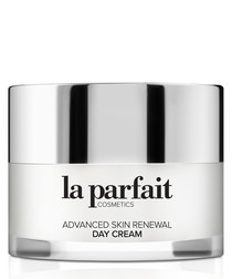 Advanced skin renewal day cream