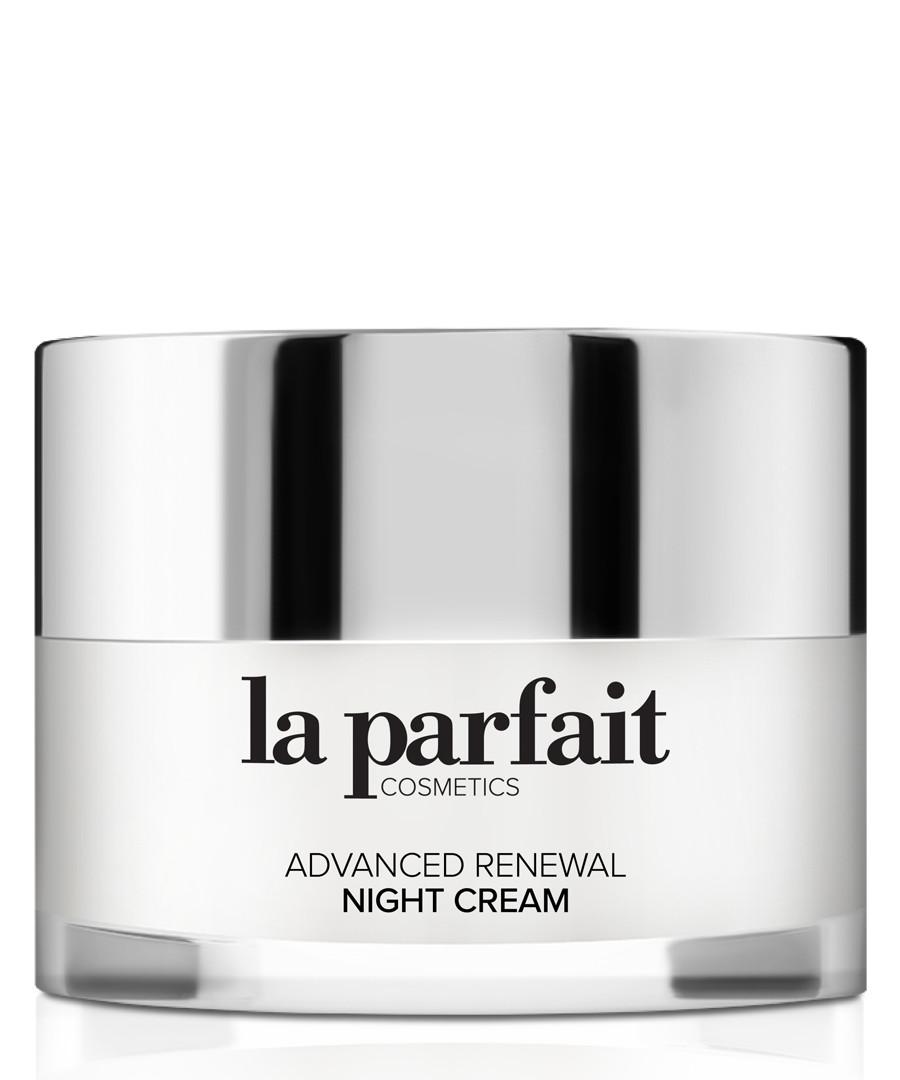 advanced renewal night cream Sale - la parfait cosmetics