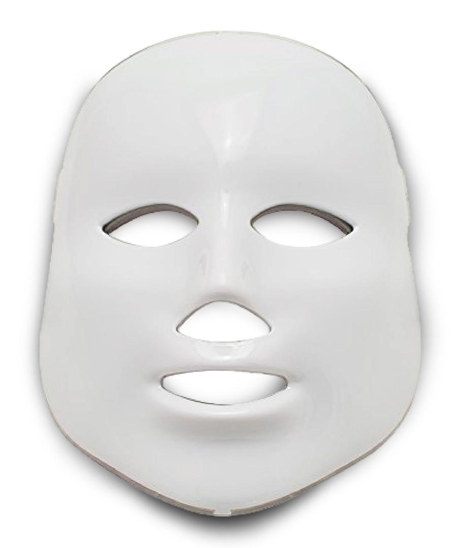 Skin led light therapy beauty mask Sale - la parfait cosmetics