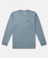 Classic pewter pure cotton jumper Sale - psycho bunny Sale