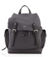 Heritage black leather backpack Sale - mulberry Sale