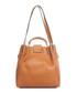 Vinci tan leather shoulder bag Sale - lucca baldi Sale