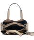 Monte terminillo taupe leather shopper Sale - pia sassi Sale