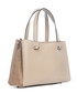Monte terminillo taupe leather shopper Sale - pia sassi Sale