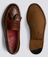 Mackenzie tan leather tassel loafers Sale - Grenson Sale