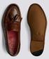 Mackenzie tan leather tassel loafers Sale - Grenson Sale