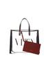 Clear logo PVC shopper Sale - valentino garavani Sale