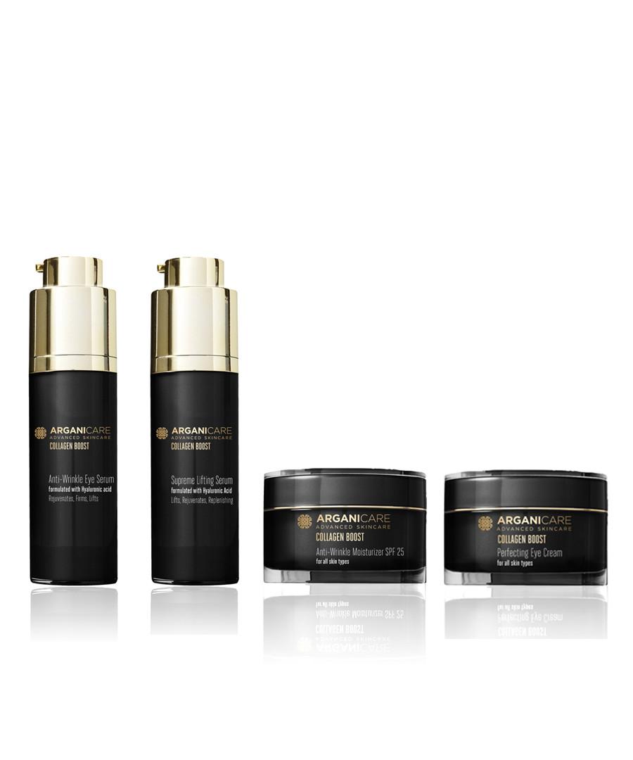 4pc Anti wrinkle serum & cream set Sale - arganicare