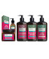 5pc Keratin hair treatment set Sale - arganicare Sale