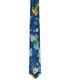Pond blue pure silk tie Sale - VIVIENNE WESTWOOD Sale