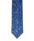 Blue orb pure silk tie Sale - vivienne westwood Sale