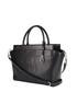 The Portman black leather shopper Sale - Amanda Wakeley Sale
