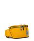 Emma amber leather crossbody bag Sale - anna morellini Sale