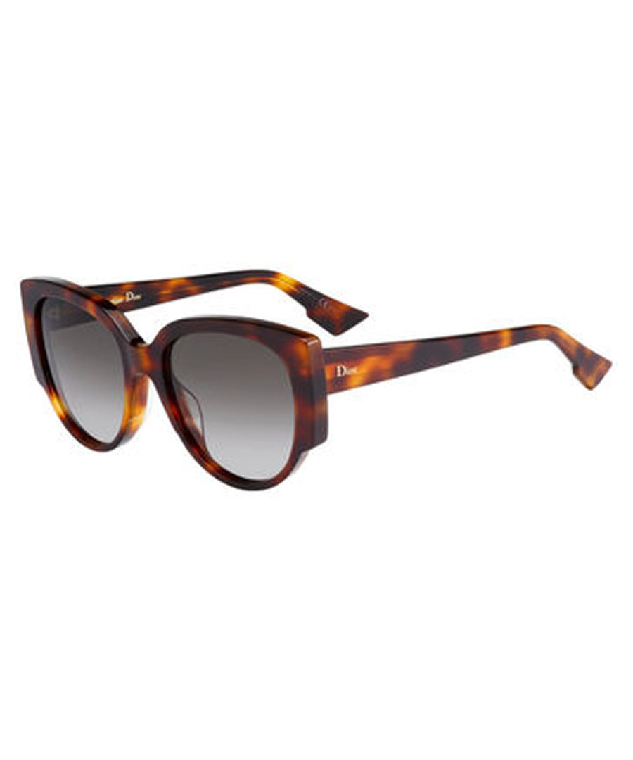 Havana rounded sunglasses Sale - dior