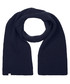 Navy ribbed scarf Sale - putney bridge Sale