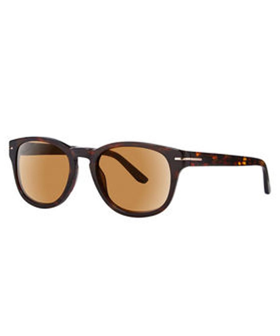 Tan tortoiseshell sunglasses Sale - gant